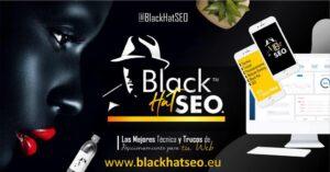 Comunidad Black Hat SEO
